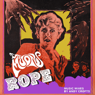 "ROPE "" King Kong"""