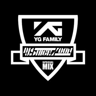 YG SPECIAL MIX