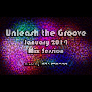 Unleash The Groove 02 - January 2014