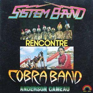 Cobra Band - Tentation