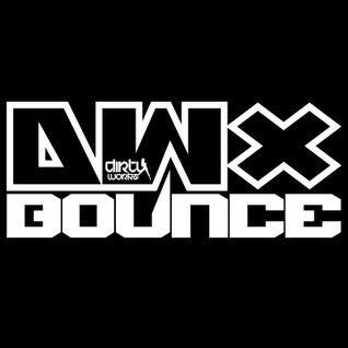 DWX Bounce Podcast 03 - Mixed by Fenix