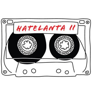 Hatelanta Music Issue Mixtape Part II (presented by DJ3J)