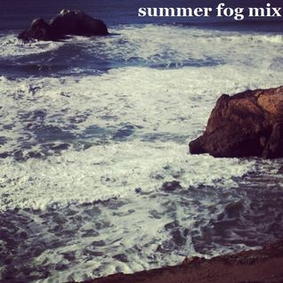 Summer Fog Mix (Jazz, Trip-hop, Noir, Soundtrack)