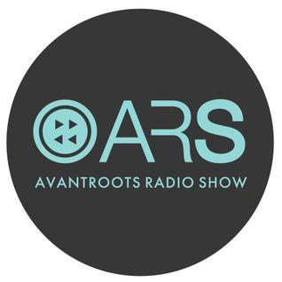 Avantroots Radio Show Present: JM Ruiloba - Sinestesia