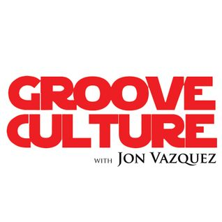 Groove Culture with Jon Vazquez  14 09 2013