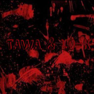 TAWA GIRL & LO-K (B2B)