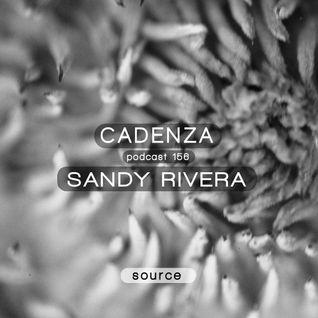 Cadenza Podcast | 156 - Sandy Rivera (Source)