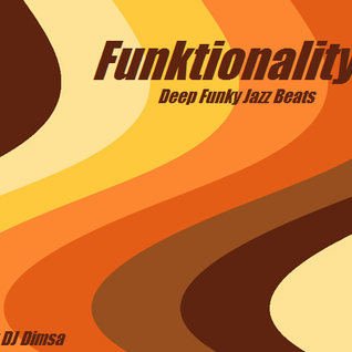 Funktionality - Deep Funky Jazz Beats (2013)