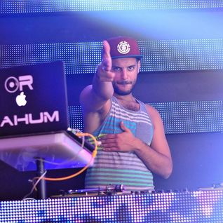 Dj Or Nahum -Radio Live Set (Hip Hop ) 11_6_2015