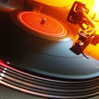 Mixtype February 2015 - Vinyl Set