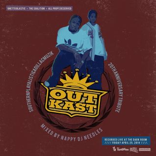 Southernplayalisticadillacmuzik 20th Anniversary Tribute [Live from the Dark Room]