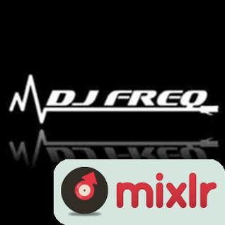 DjFREQ | Chicago Dubstep | Turn it UP!