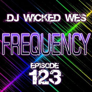 Dj Wicked Wes - Frequency 123