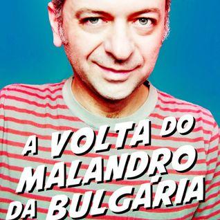Malandrando | BRASIL TOUR 2013 | Mixtape