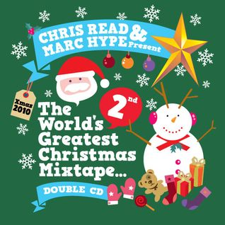 Merry Chrismixx 2! (World's Second Greatest Christmas Mixtape)