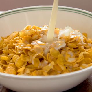 Corn Flakes Over Doz  v0