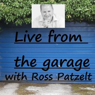 08.07.15 - Ross Patzelt - Live From The Garage