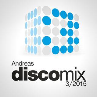 Andreas Discomix 3/2015