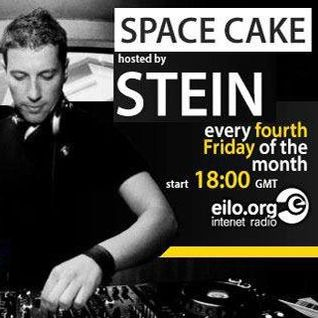 Petar for Space Cake Radio Show hosted by Stein June 2013