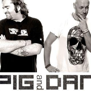 essential of PIG and DAN