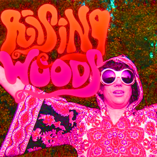 Rising Woods Sundown Psych - The Psychedelic Wizards of the Angel Race (Kush from Young Breaks)