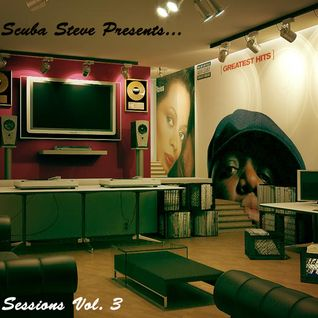 DJ Scuba Steve Presents...... Bedroom Sessions Vol.3