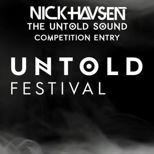 Nick Havsen – The Untold Sound 2015