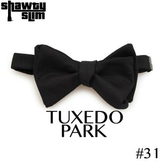 Tuxedo Park #31