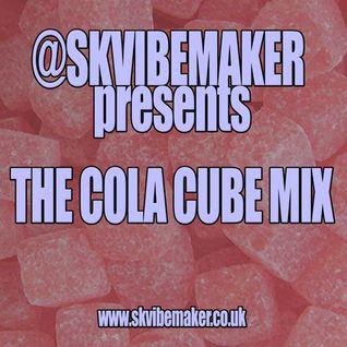 SK Vibemaker Cola Cube mix