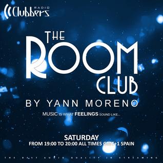 The Room Club by Yann Moreno 003 (Sábado 02 Abril 2016)