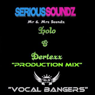 All Things Bounce 001 ''LoLo & Dertexx'' - Mr & Mrs Soundz