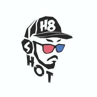 This is H8Shot mixtape EP4