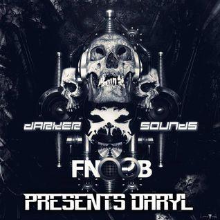 Darker Sounds Artist Podcast #49 Presents Daryl