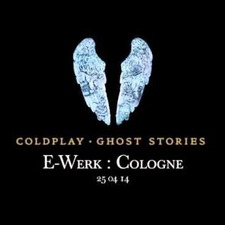Coldplay - Live at E-Werk Cologne - 25-Apr-2014