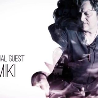 Miki-BlackDolly 29.4.2016 Elisir Club BlackDollyParty Podcast