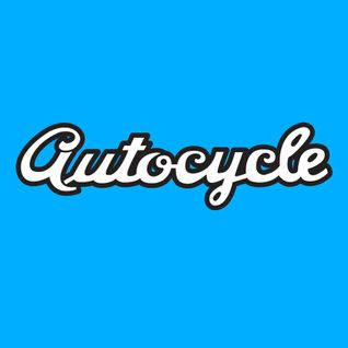 Autocycle Garden Festival 2014 Warm-up Mix
