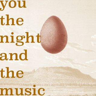 You, the Night and the Music #188
