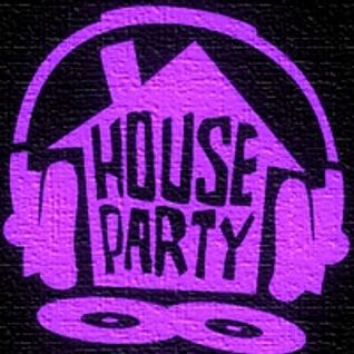Latin House Party '13