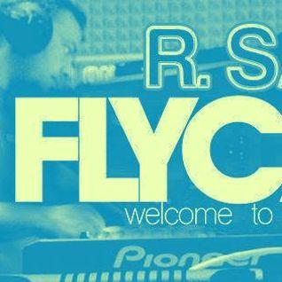 Sesión colaboración -FLYCASE- Mayo 2016