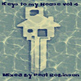 keys to my house vol4