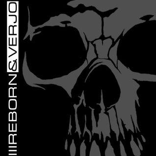 Re-Born & Verjo Tech Promo (Summer 2016)