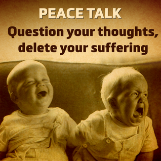 Peace Talk Episode 78: They Should Pay -- A Stressful Story