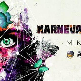 Keikarru @ Karneval der Lust, MLK Blankenburg (29.08.2015)