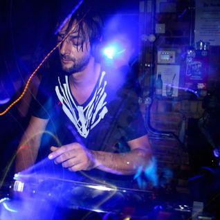 Ricardo Villalobos - Live @ Ministerium Club,Lisboa - Portugal (30-03-2013) [Video Rip]