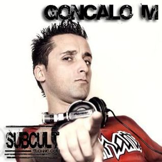 Goncalo M - SUB CULT Sessions Nov 10 www.subculttechno.com