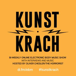 Kunst Krach - Ep 2 - Deelectro