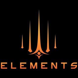 Elements (DJ Mix) - Morten Granau