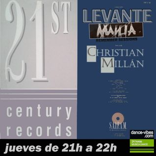 Christian Millán - Levante-Manía Chapter 21 - Special 21st Century Records Collection part I