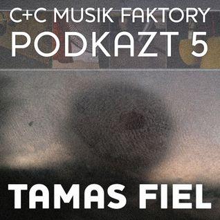 Podkazt 5: Snapshots by Tamas Fiel