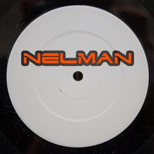 Classic TECHNO Vinyl Mix by Nelman